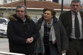 """Νίκος Κούκλατζης μετά τη συνέχιση της κράτησης: """"Δεν έχουμε δικαίωμα να λυγίσουμε"""""""