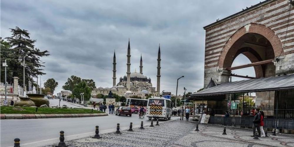 Οδοιπορικό στην Αδριανούπολη: «Πού είναι οι Ελληνες;»
