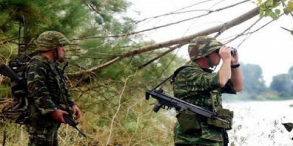 «Φοβισμένα» στον Έβρο τα τουρκικά περίπολα μετά τη σύλληψη των Ελλήνων Στρατιωτικών