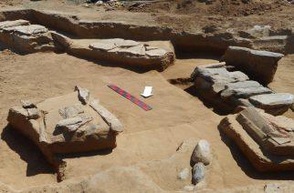 Φέρνουν στο φως 5.000 χρόνια ιστορίας οι ανασκαφές για τον ΤΑΡ στη Θράκη