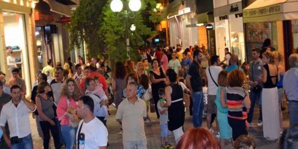 Αλεξανδρούπολη: ΑΥΤΟ είναι το πρόγραμμα λειτουργίας των εμπορικών καταστημάτων για το Πάσχα