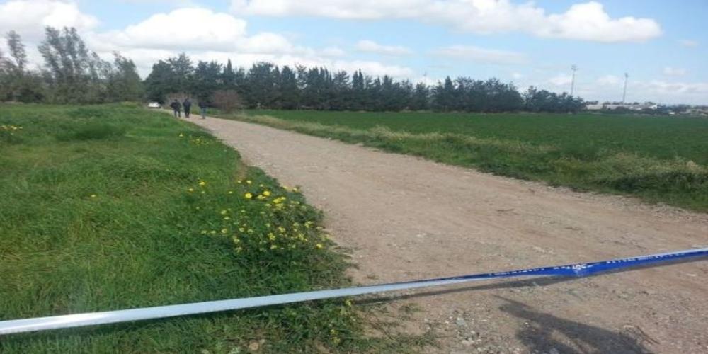 ΝΕΟ ΣΟΚ: Νεκρός άνδρας στην Στέρνα Ορεστιάδας