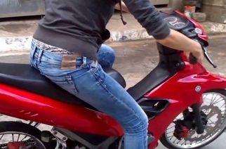 """Αλεξανδρούπολη: """"Τσίμπησαν"""" 19χρονο Αλβανό που τα δυο προηγούμενα καλοκαίρια έκλεψε μηχανάκι και ποδήλατα"""