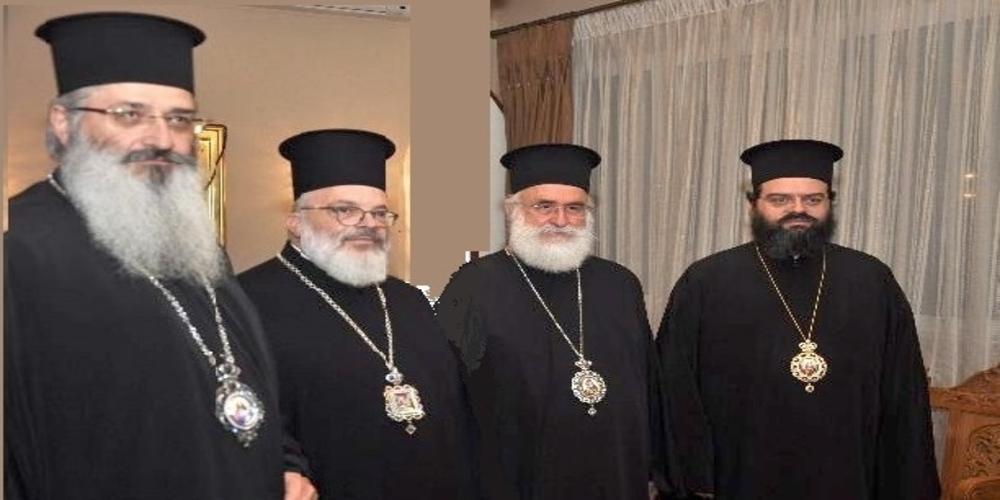 Παρέμβαση των 4 Μητροπολιτών της Θράκης υπέρ του Δημοκρίτειου Πανεπιστημίου