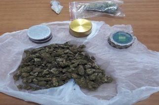Αλεξανδρούπολη: Ο αστυνομικός σκύλος… ξετρύπωσε τα ναρκωτικά που έκρυβε 34χρονος σπίτι του
