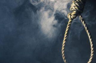 ΣΟΚ στην Αλεξανδρούπολη: Κοπέλα αυτοκτόνησε πριν λίγο