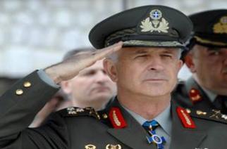 Το συγκινητικό μήνυμα του στρατηγού Ζιαζιά για τους συλληφθέντες στρατιωτικούς
