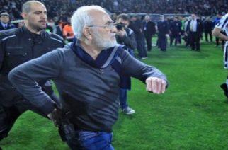 ΕΚΤΑΚΤΟ: Διακόπτεται επ' αόριστον το πρωτάθλημα με κυβερνητική απόφαση
