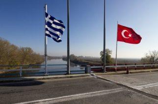 Φυλάκιση 4 μηνών στον Τούρκο που πέρασε τα ξημερώματα τα σύνορα