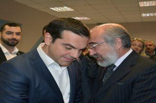 """Επίσημη στήριξη του ΣΥΡΙΖΑ σε Λαμπάκη στην επίθεση κατά Χατζηδάκη, με δημοσίευμα της """"ΑΥΓΗΣ"""""""
