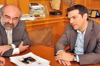 """Λαμπάκης: """"Καλώς να έρθει να με στηρίξει ο ΣΥΡΙΖΑ για δήμαρχο"""""""