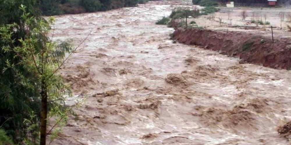 Στα όρια επιφυλακής η στάθμη των νερών στον Έβρο. Τα βλέμματα στη Βουλγαρία