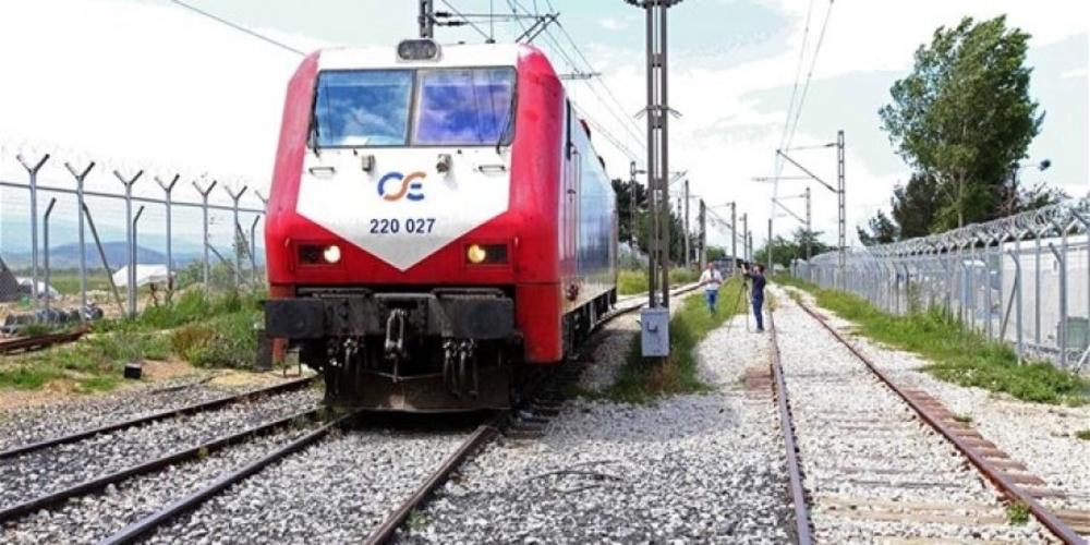 Προβλήματα με τις σιδηροδρομικές μετακινήσεις και στον Έβρο για δυο μέρες