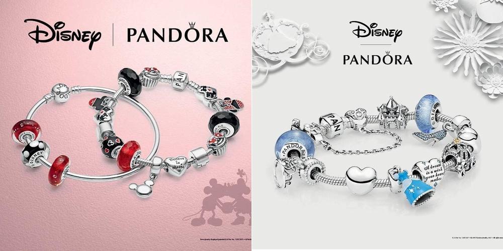 Η αγαπημένη και μοναδική σειρά Pandora Disney ήρθε στα καταστήματα ΒΑΡΤΑΝ 0b016c936a3