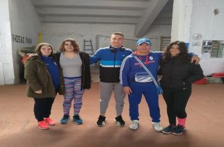 Οι αθλητές του Εθνικού Αλεξανδρούπολης μπήκαν δυναμικά στις αθλητικές τους υποχρεώσεις