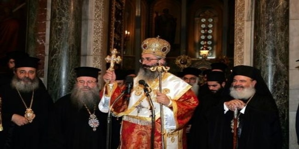 Εγκρίθηκε ο απολογισμός του εράνου αγάπης της Μητρόπολης Αλεξανδρούπολης για το 2018