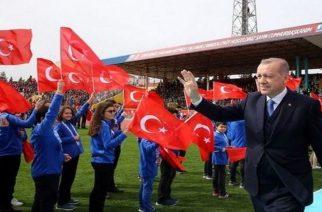 """Τούρκοι διαπραγματεύονται με εντολή Ερντογάν την εξαγορά ελληνικής ομάδας σύμφωνα με την εφημερίδα """"ΔΗΜΟΚΡΑΤΙΑ"""""""