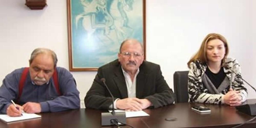 """Εργοστάσιο Ζάχαρης: """"Έγραψαν"""" κανονικά τους εργαζόμενους οι 3 Κυβερνητικοί βουλευτές και τους ξανακαλούν σε νέα συνάντηση"""