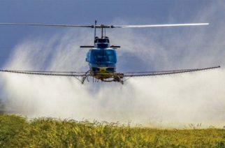 Από τώρα ξεκίνησε το πρόγραμμα καταπολέμησης των κουνουπιών, μήπως και τα περιορίσουν φέτος