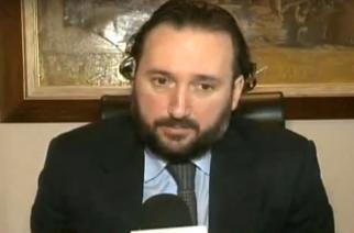 Ο Γιάννης Ζαμπούκης, Πρόεδρος του Δικηγορικού Συλλόγου, για υποψήφιος δήμαρχος Αλεξανδρούπολης