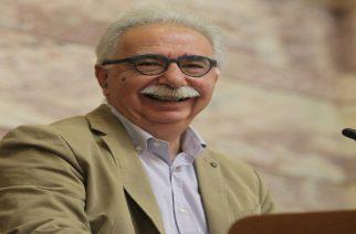 """Γαβρόγλου: """"Ανοιχτό ζήτημα"""" για την Κυβέρνηση η εκλογή μουφτήδων στη Θράκη"""