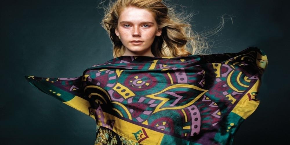 Σουφλί: Μόδα και μετάξι συγκεντρώνουν τα φώτα της διεθνούς δημοσιότητας