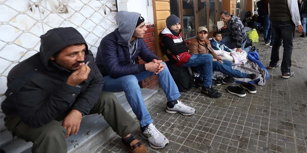 ΣτΕ: Ελεύθερα θα κυκλοφορούν από εδώ και πέρα οι πρόσφυγες παντού στην Ελλάδα