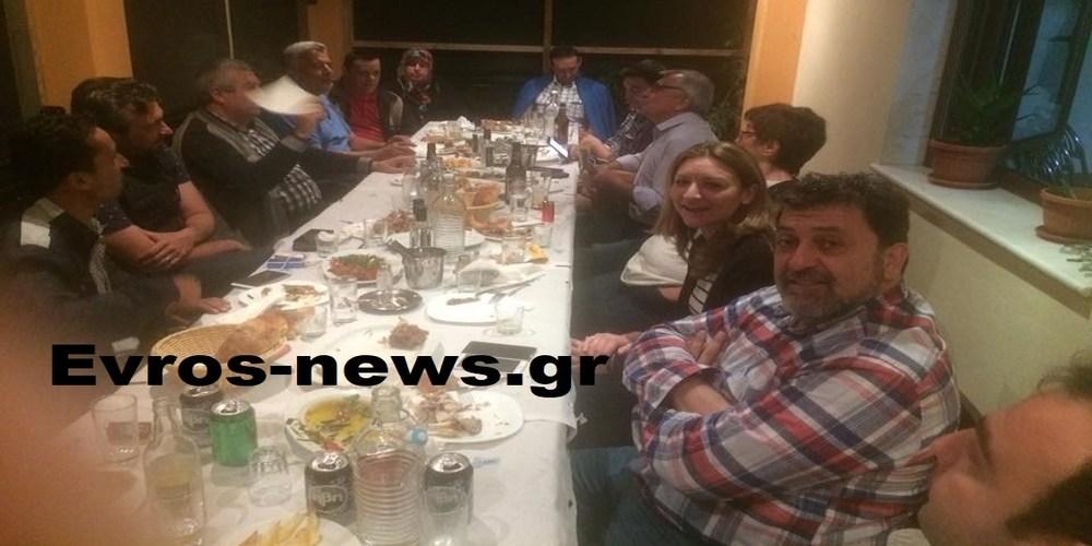 Η απάντηση της κ.Γκαρά στο δημοσίευμα μας και η θέση του Evros-news.gr