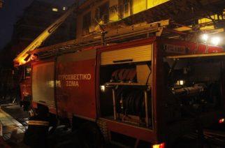 Αλεξανδρούπολη: Απανθρακώθηκε 60χρονος μέσα στο διαμέρισμα του από πυρκαγιά τα ξημερώματα