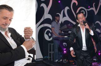 """""""Έφυγε"""" ο αγαπημένος στην Αλεξανδρούπολη τραγουδιστής Λευτέρης Δαμάσκος (ΒΙΝΤΕΟ)"""