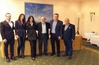 """Μετά τη Ρωσία και τα εκατομμύρια ανύπαρκτων τουριστών, ο δήμαρχος Β.Λαμπάκης """"ανακάλυψε"""" το Βελιγράδι"""