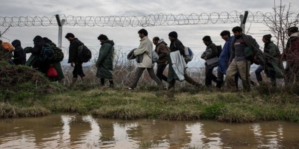 Η Τουρκία εκβιάζει την Ευρώπη με αύξηση ροών στον Έβρο