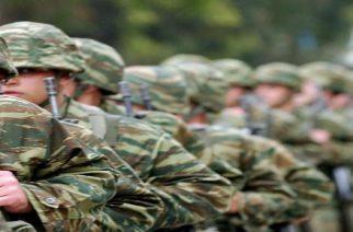 Γι' αυτό «φορτώνονται» με 7.000 στρατό Έβρος και νησιά