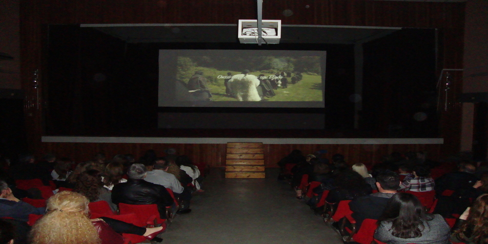 """Διδυμότειχο: Προβολή της Ιστορικής Επετειακής Ταινίας «Έξοδος 1826» απ' τον σύλλογο """"Καστροπολίτες-Γνώση και Δράση"""""""