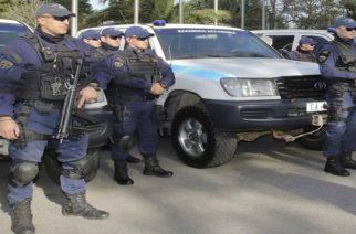 Οι αστυνομικοί εκπαιδεύθηκαν σε θέματα ολοκληρωμένης διαχείρισης εξωτερικών συνόρων