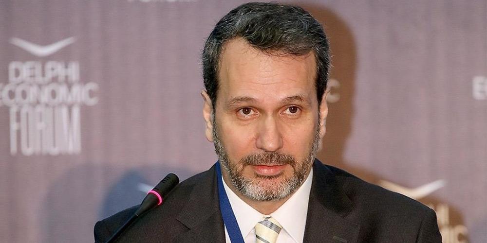 Για θέματα που αφορούν και Αλεξανδρούπολη, Έβρο μίλησε ο Διευθύνων Σύμβουλος της ΔΕΠΑ Δ.Τζώρτζης