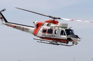 Τουρκικό ελικόπτερο στη Ρω-Πυροβολισμοί από το ελληνικό φυλάκιο