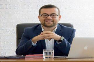 Ο πρώτος Έλληνας δήμαρχος στην Γερμανία!