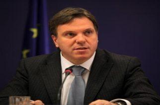 Υποψήφιο Περιφερειάρχη ΑΜ-Θ τον Γιώργο Πεταλωτή σκέφτονται στο Κίνημα Αλλαγής