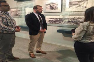 Αλεξανδρούπολη: Συνεργασία Εμπορικού Συλλόγου με το Μουσείο Φυσικής Ιστορίας
