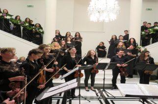Πετυχημένη η 3η συναυλία θρησκευτικής μουσικής στην Αλεξανδρούπολη