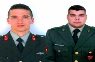 Οι επισκέψεις του Πάσχα, είχαν θετικό αντίκτυπο στους δυο στρατιωτικούς και τους γονείς