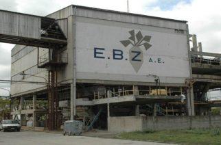 Δημοσχάκης: Ευχολόγια και αοριστίες από τον Χαρίτση για το Εργοστάσιο Ζάχαρης Ορεστιάδας(ΒΙΝΤΕΟ)