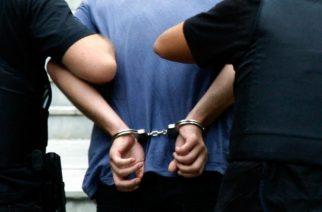Είχε ρημάξει καταστήματα και σπίτια στην Αλεξανδρούπολη ένας 29χρονος και συνελήφθη