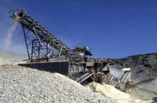 Ζεόλιθος Πετρωτών: Περίεργα σενάρια κυκλοφορούν ξαφνικά στο θέμα εξόρυξης-αξιοποίησης του
