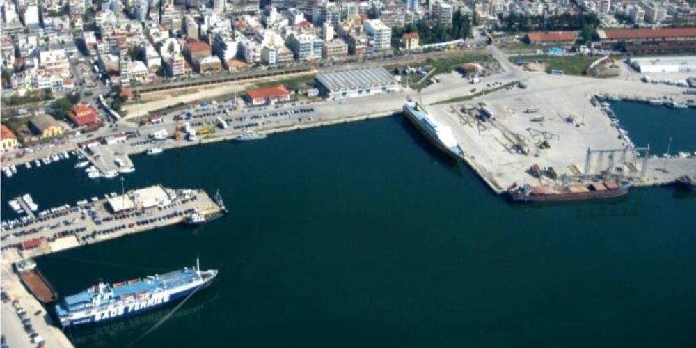 Πρώτο σε τροχιά αξιοποίησης το λιμάνι της Αλεξανδρούπολης