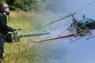 Σε όλο τον Έβρο οι ψεκασμοί ως την Παρασκευή για καταπολέμηση των κουνουπιών (ΠΡΟΓΡΑΜΜΑ)