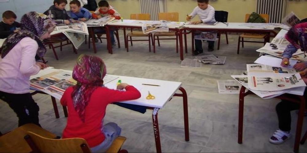 Καταπέλτης ο Διδασκαλικός Σύλλογος Ξάνθης για την κυβερνητική προσπάθεια επιβολής δίγλωσσων Νηπιαγωγείων στη Θράκη