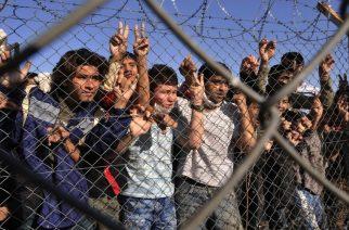 Πώς ο Έβρος μετατράπηκε και πάλι σε «πέρασμα» προσφύγων και μεταναστών
