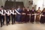 Δήμαρχοι και στελέχη δήμων απόλαυσαν θρακιώτικους χορούς απ' το σύλλογο «Θεοδώρα Καντακουζηνή» (ΒΙΝΤΕΟ)